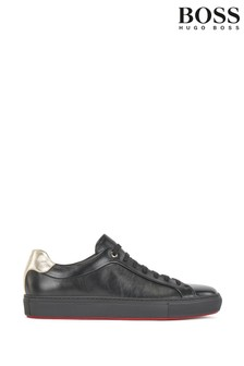 BOSS Black Mirage Trainers