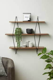 Bronx Hanging Shelf