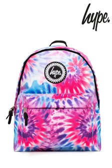 Hype. Wavey Backpack
