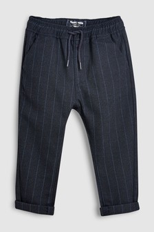Stripe Formal Trousers (3mths-7yrs)