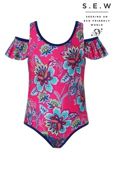 Monsoon S.E.W Karly Swimsuit