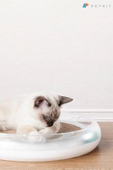 Smart 4-In-1 Cat Scratcher by PetKit