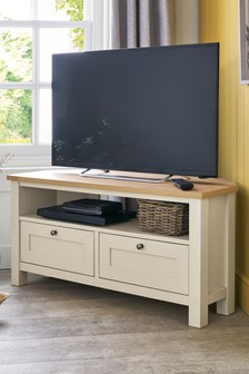 huge discount a79aa a07ed TV Units | Corner, Wide & Standard TV Units | Next UK
