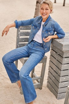 Emma Willis Denim Jacket