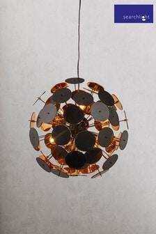Roco 6 Light Pendant by Searchlight