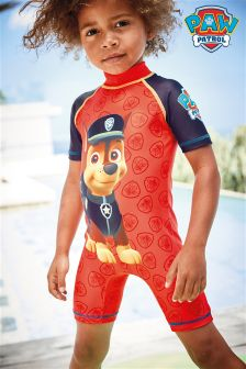 Paw Patrol Sunsafe Suit (3mths-6yrs)