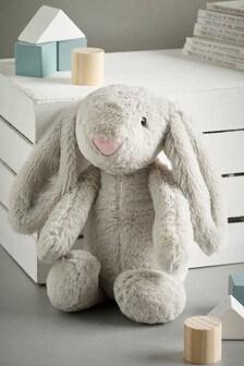 Plush Rabbit Toy