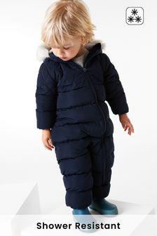 Snowsuit (3mths-10yrs)