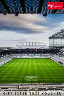 Newcastle United Family Stadium Tour Gift by Virgin Experience Days