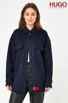 HUGO Blue Aviely Jacket