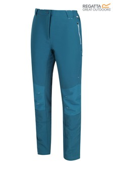 Regatta Womens Questra II Softshell Trousers