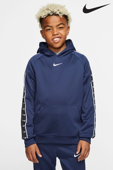 Nike Tape Overhead Hoody