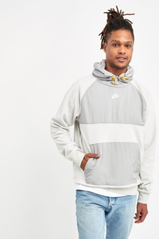 Nike Winterized Club Pull Over Hoody