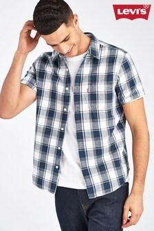 Levi's® Short Sleeve Regular Fit Shirt