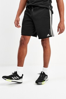 adidas Black Must Have Recycled Shorts
