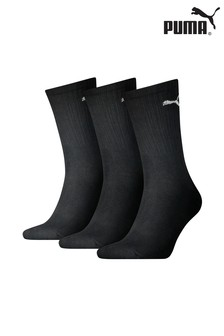 Puma® Crew Sock Three Pack