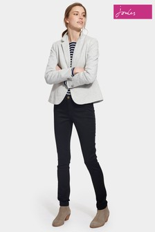 Joules Black Skinny Stretch Jean
