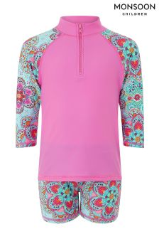 Monsoon Monica Sunsafe Surfsuit