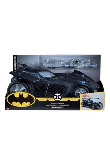 Batman® Missions Missile Launcher Batmobile Vehicle