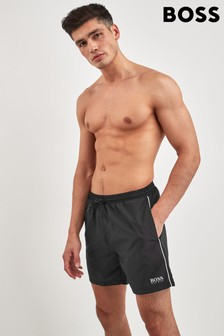 BOSS Black Logo Swim Short