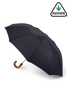 Fulton Gingham Umbrella