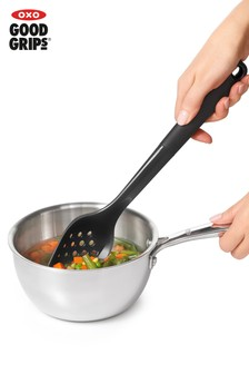 Oxo Good Grips Silicone Slotted Spoon