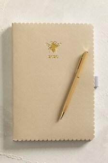 Ежедневник формата А5
