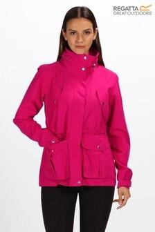 Regatta Nadalia Waterproof Jacket