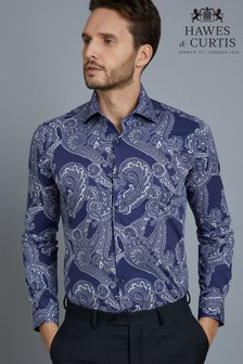 1884623ba4 Buy Men s shirts Shirts Hawescurtis Hawescurtis from the Next UK ...