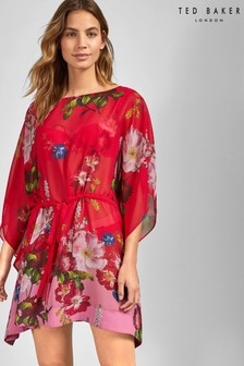 Ted Baker Red Sundae Cover Up