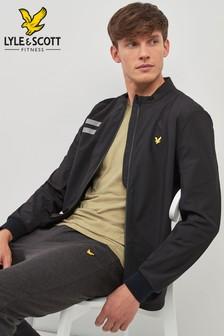 Lyle & Scott Sport Ultra Stretch Run Jacket