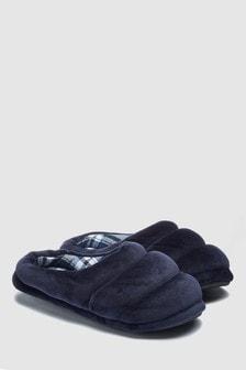 נעלי בית מרופדות (נוער)