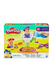 Play-Doh Buzz 'n Cut Barber Shop Set