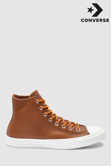 54522c89f7b5 Converse Patent Chuck High Top Trainer