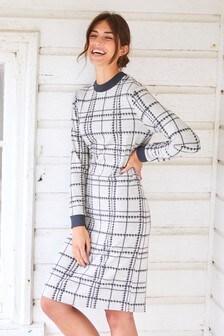 Cosy Jumper Dress