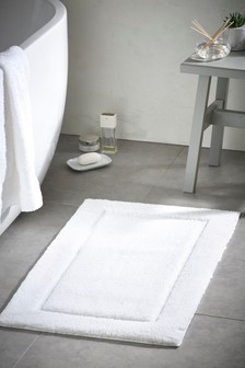 Super Soft Bath Mat