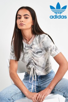 adidas Originals R.Y.V. Chalk Camo Rouged T-Shirt