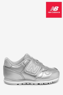 New Balance 574 Infant Trainers