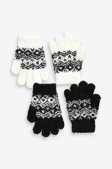 2 Pack Gloves (Older)