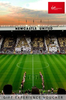 Newcastle United Stadium Tour For Two Adults Gift by Virgin Experience Days