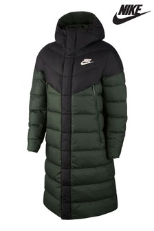 Nike NSW Down Fill Hooded Parka