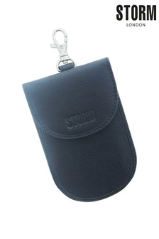 Storm Toro Leather RFID Key Holder Twin Pack