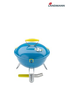Piccolino Portable Charcoal BBQ by Landmann®