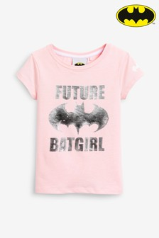 Future Batgirl T-Shirt (3-16yrs)