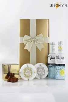 Glam Night In Gin Gift Set