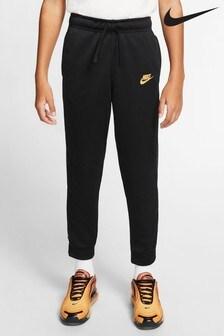 Спортивные брюки с тесьмой Nike Repeat