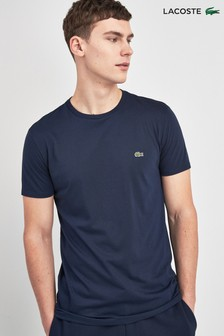 Lacoste® Cotton T-Shirt