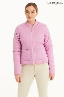 Ilse Jacobsen Reversible Light Padded Jacket
