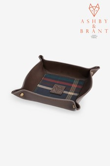 Ashby & Brant Coin Tray