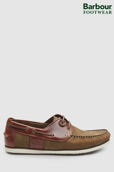 Barbour® Capstan Boat Shoe